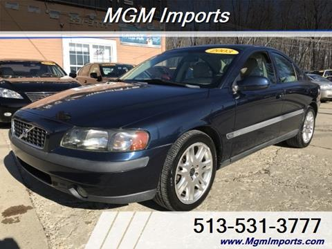 2003 Volvo S60 for sale in Loveland, OH