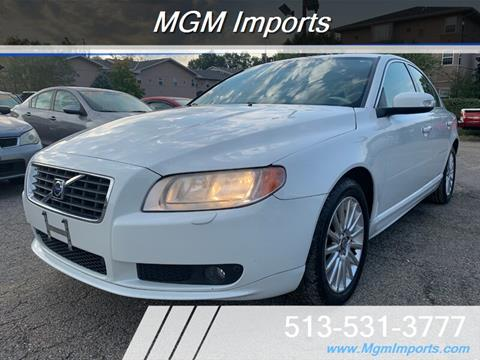 2008 Volvo S80 for sale in Loveland, OH