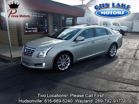 2015 Cadillac XTS for sale in Hudsonville, MI