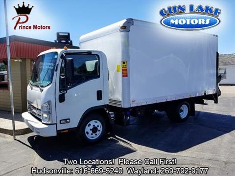 2011 Isuzu NPR for sale in Hudsonville, MI