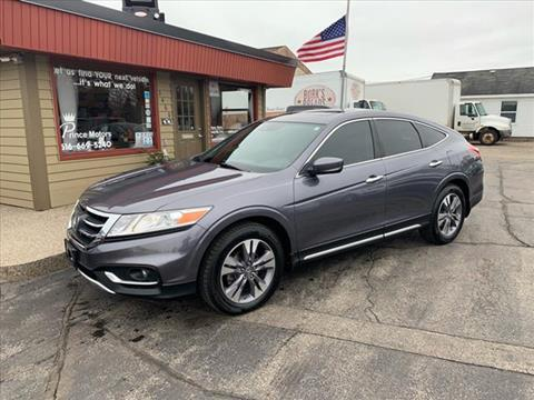 2015 Honda Crosstour for sale in Hudsonville, MI