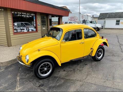 1972 Volkswagen Beetle for sale in Hudsonville, MI