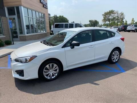 2018 Subaru Impreza for sale at PRINCE MOTORS in Hudsonville MI