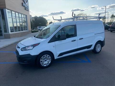 2017 Ford Transit Connect Cargo for sale at PRINCE MOTORS in Hudsonville MI