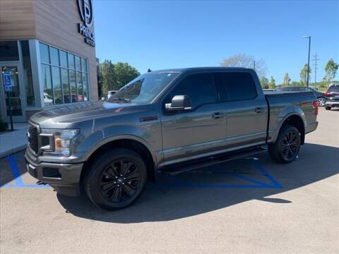 2019 Ford F-150 for sale at PRINCE MOTORS in Hudsonville MI