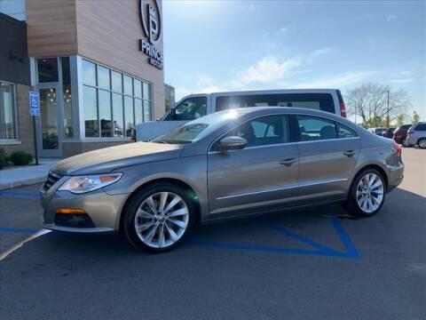 2009 Volkswagen CC for sale at PRINCE MOTORS in Hudsonville MI