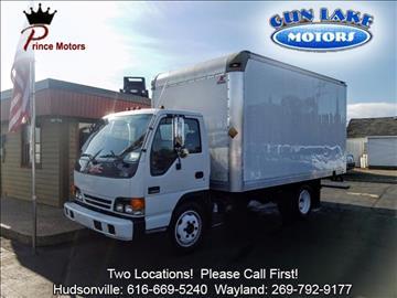 2003 GMC W5500 for sale in Hudsonville, MI