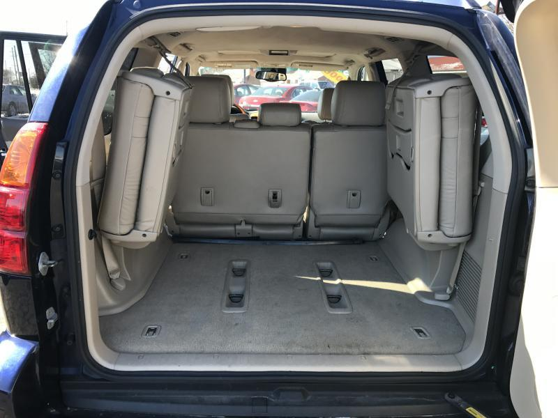 2006 Lexus GX 470 4dr SUV 4WD - Youngstown OH