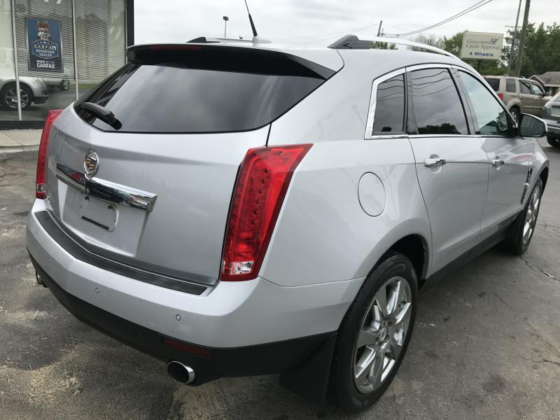 2010 Cadillac SRX AWD Performance Collection 4dr SUV - Youngstown OH