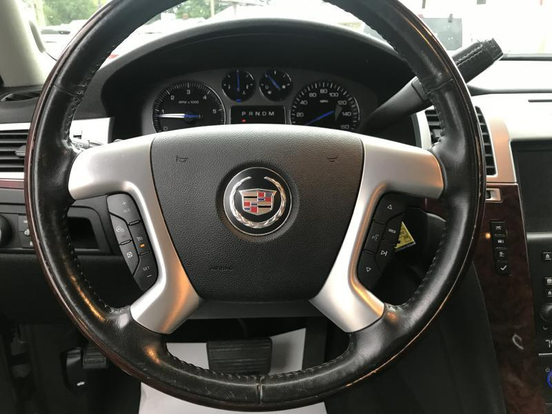 2008 Cadillac Escalade AWD 4dr SUV - Youngstown OH
