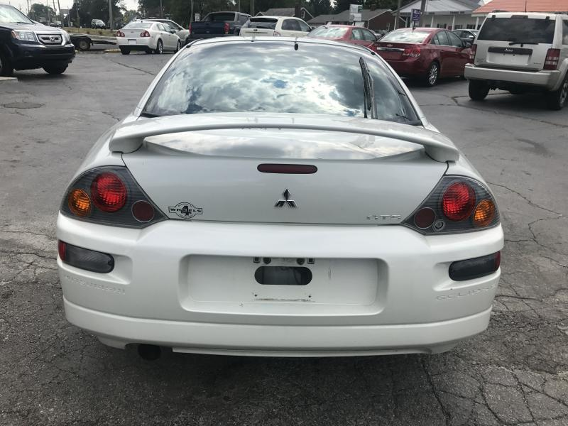 2003 Mitsubishi Eclipse GTS 2dr Hatchback - Youngstown OH