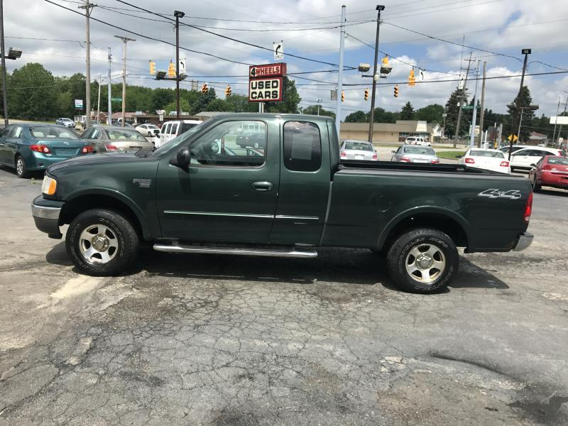 2002 Ford F-150  - Youngstown OH