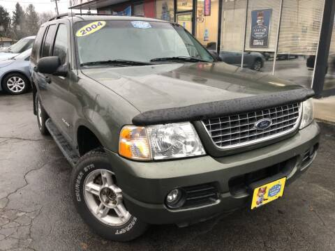 2004 Ford Explorer for sale in Youngstown, OH