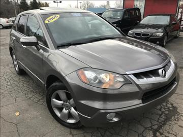 2008 Acura RDX for sale in Youngstown, OH