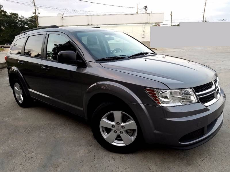 2013 Dodge Journey for sale at LATIN AMERICAN MOTORS in Grayson GA