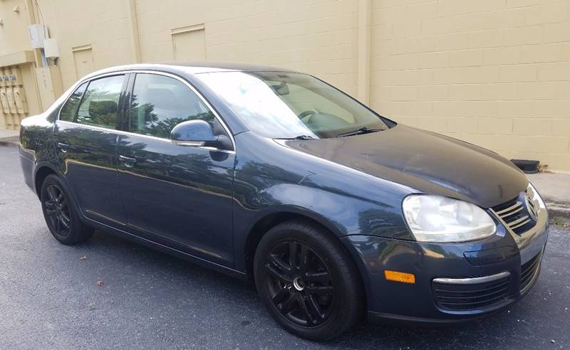 2006 Volkswagen Jetta for sale at LATIN AMERICAN MOTORS in Grayson GA