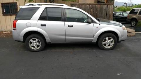 2007 Saturn Vue for sale at De Kam Auto Brokers in Colorado Springs CO
