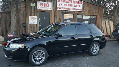 2005 Saab 9-2X for sale in Colorado Springs, CO