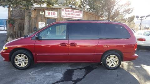1997 Dodge Grand Caravan for sale in Colorado Springs, CO