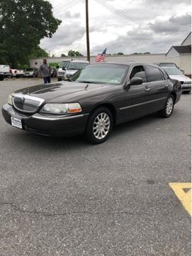 2002 lincoln town car owners manual online