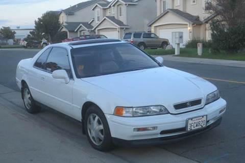 1993 Acura Legend