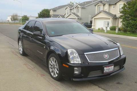 2006 Cadillac STS-V for sale in Sacramento, CA