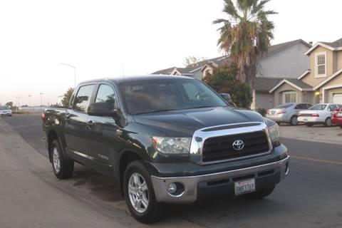 2008 Toyota Tundra for sale in Sacramento, CA