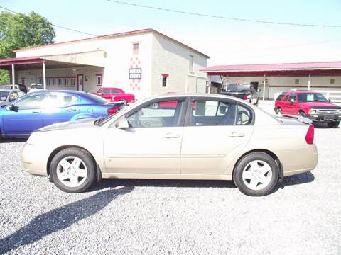 2006 Chevrolet Malibu for sale in Richfield, PA