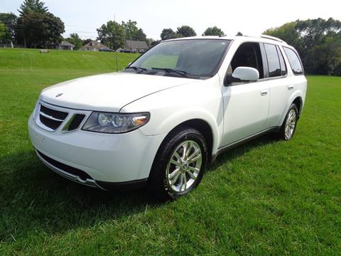 2009 Saab 9-7X for sale in Elgin, IL