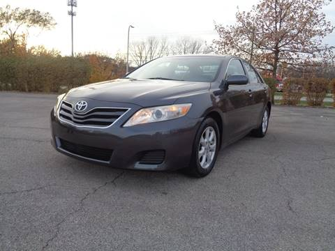 2011 Toyota Camry for sale in Elgin, IL