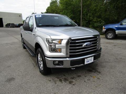 2017 Ford F-150 for sale in Mukwonago, WI