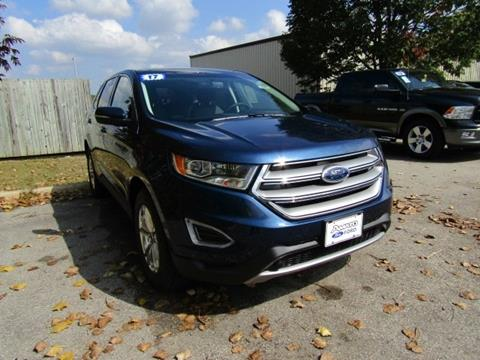 2017 Ford Edge for sale in Mukwonago, WI