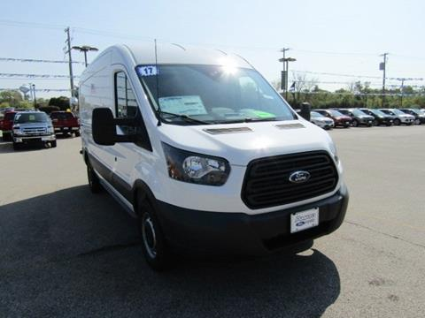 2017 Ford Transit Cargo for sale in Mukwonago, WI