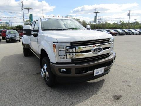 2017 Ford F-350 Super Duty for sale in Mukwonago, WI