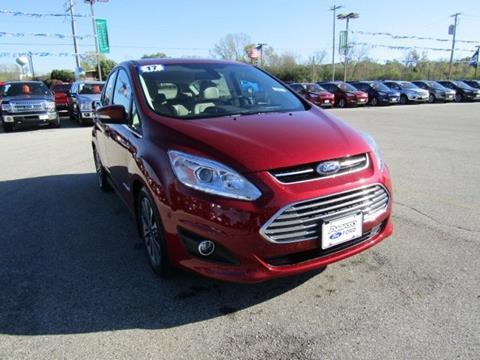 2017 Ford C-MAX Hybrid for sale in Mukwonago, WI