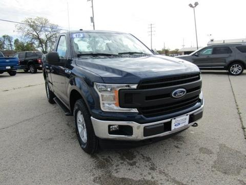 2018 Ford F-150 for sale in Mukwonago WI & Ford F-150 For Sale - Carsforsale.com markmcfarlin.com