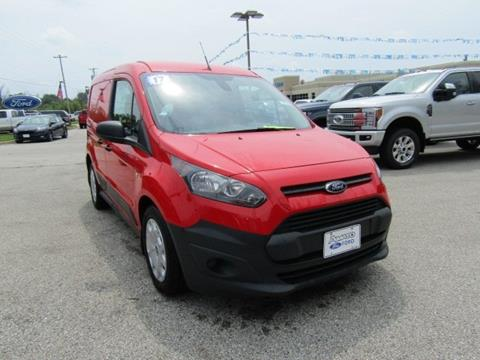 2017 Ford Transit Connect Cargo for sale in Mukwonago, WI