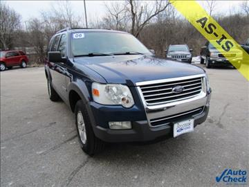 2006 Ford Explorer for sale in Mukwonago, WI
