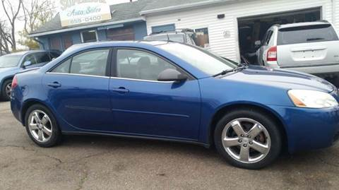 2005 Pontiac G6 for sale in Miamisburg, OH