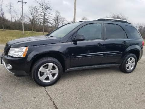 2007 Pontiac Torrent for sale in Miamisburg, OH
