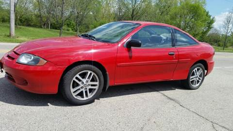 2003 Chevrolet Cavalier for sale in Miamisburg, OH