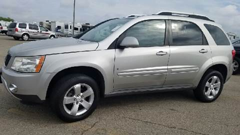 2008 Pontiac Torrent for sale in Miamisburg, OH
