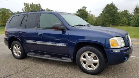 2002 GMC Envoy for sale in Miamisburg, OH