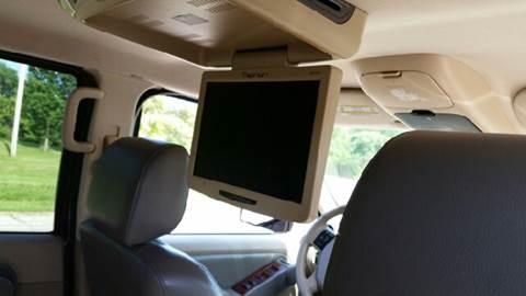 2007 Ford Explorer Eddie Bauer 4dr SUV 4WD (V6) In Miamisburg OH