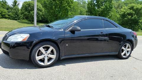 2007 Pontiac G6 for sale in Miamisburg, OH