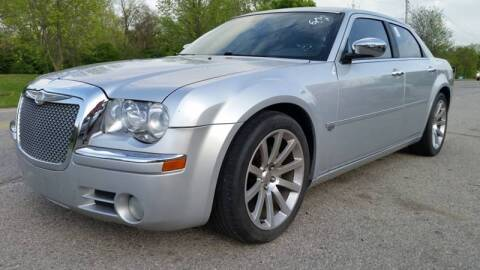 2005 Chrysler 300 for sale at Superior Auto Sales in Miamisburg OH