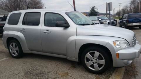 2010 Chevrolet HHR for sale at Superior Auto Sales in Miamisburg OH