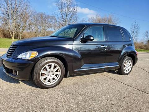 2010 Chrysler PT Cruiser for sale at Superior Auto Sales in Miamisburg OH