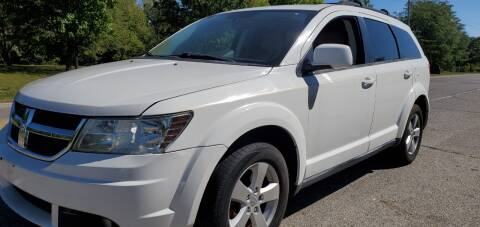 2010 Dodge Journey for sale at Superior Auto Sales in Miamisburg OH