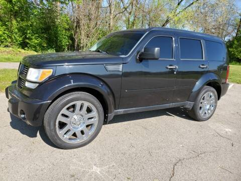 2010 Dodge Nitro for sale at Superior Auto Sales in Miamisburg OH